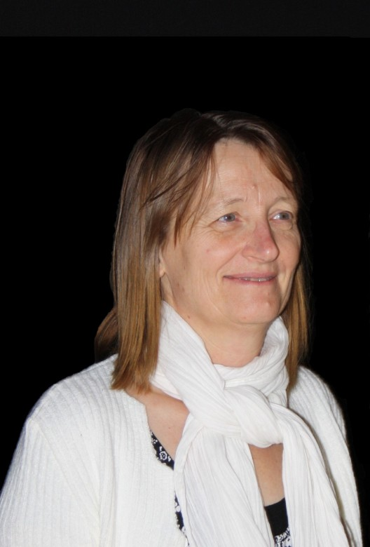 Marie-Geneviève Noguer