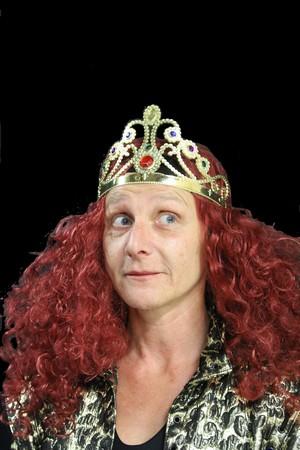 La Reine Florence Célérier