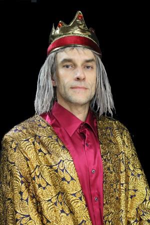 Le Roi Eric Quesnot